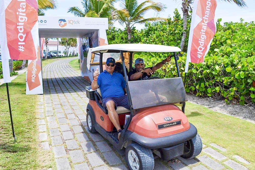 Day 2 | #BMCARGO2019 Golf Tournament