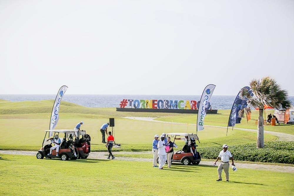 Day 1 | #BMCARGO2019 Golf Tournament